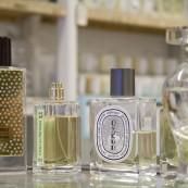 Diptyque, L'Artisan Parfumer, Memo, Lubin