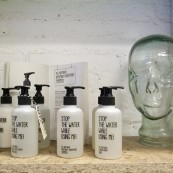 Productos Stop the water