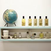 Perfumes Memo y Honorè des Près