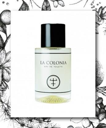 LA COLONIA-Oliver&Co.