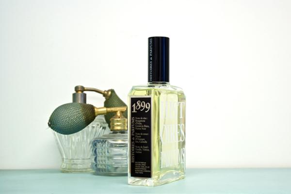 1899-Hemingway, de Histoires de Parfums.