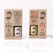 Mr. Natty beard oil. mr.natty barcelona