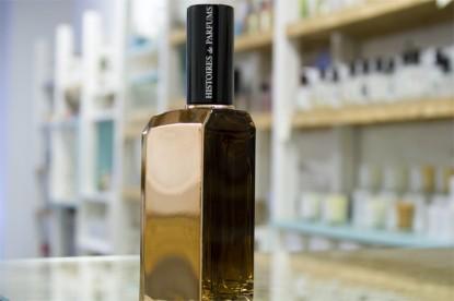 Fidelis de Histoires de Parfums, histoires de parfums barcelona, les topettes