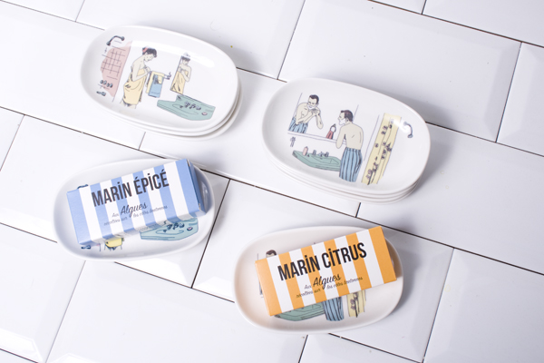 jabón natural barcelona