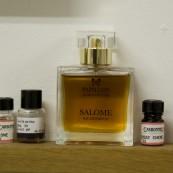 Salome de Papillon Artisan Perfumes barcelona