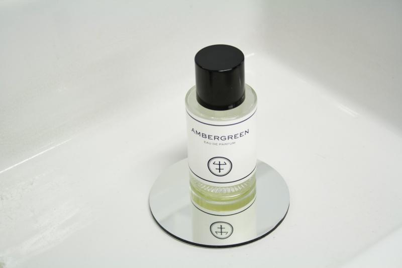Ambergreen de Oliver & Co. oliver&co barcelona