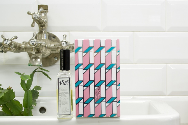 1826 Histoires de Parfums, histoires de parfums, histoire de parfums barcelona