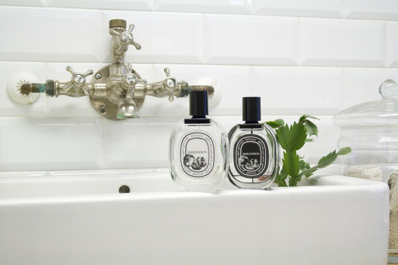 philosykos, diptyque barcelona, diptyque, eau de parfum philosykos