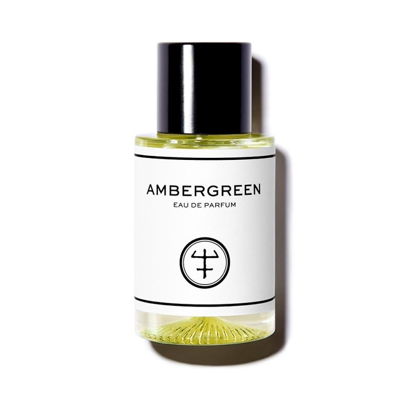 Ambergreen de Oliver & Co., oliver and co, oliver & co barcelona
